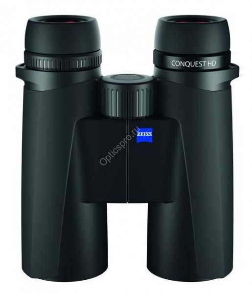 Бинокль Carl Zeiss 8x42 CONQUEST HD
